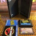 Jurassic Park: Rampage Edition (б/у) для Sega Mega Drive