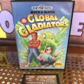 Mick & Mack as the Global Gladiators (Sega Genesis) (NTSC-U) (б/у) фото-1