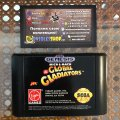 Mick & Mack as the Global Gladiators (Sega Genesis) (NTSC-U) (б/у) фото-5
