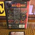 Mortal Kombat II (Sega Genesis) (NTSC-U) (б/у) фото-2