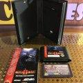 Mortal Kombat II (Sega Genesis) (NTSC-U) (б/у) фото-4