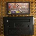 Mortal Kombat II (Sega Genesis) (NTSC-U) (б/у) фото-8