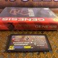 Mortal Kombat 3 (Sega Genesis) (NTSC-U) (б/у) фото-3