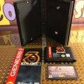 Mortal Kombat 3 (Sega Genesis) (NTSC-U) (б/у) фото-4