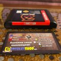 Mortal Kombat 3 (Sega Genesis) (NTSC-U) (б/у) фото-8