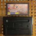 Mortal Kombat 3 (Sega Genesis) (NTSC-U) (б/у) фото-9