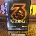 Mortal Kombat 3 (Sega Mega Drive) (PAL) (б/у) фото-1