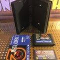 Mortal Kombat 3 (Sega Mega Drive) (PAL) (б/у) фото-5