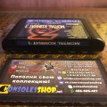 Mortal Kombat 3 (Sega Mega Drive) (PAL) (б/у) фото-8