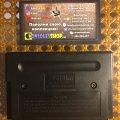 Mortal Kombat 3 (Sega Mega Drive) (PAL) (б/у) фото-9