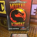 Mortal Kombat (Sega Mega Drive) (PAL) (б/у) фото-1