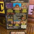 Mortal Kombat (Sega Mega Drive) (PAL) (б/у) фото-2