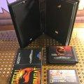 Mortal Kombat (Sega Mega Drive) (PAL) (б/у) фото-4
