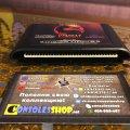 Mortal Kombat (Sega Mega Drive) (PAL) (б/у) фото-6