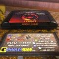 Mortal Kombat (б/у) для Sega Mega Drive