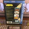 MTV's Beavis and Butt-head (Sega Mega Drive) (PAL) (б/у) фото-2