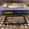 MTV's Beavis and Butt-head (Sega Mega Drive) (PAL) (б/у) фото-3