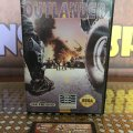 Outlander (Sega Genesis) (NTSC-U) (б/у) фото-1