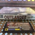 Outlander (Sega Genesis) (NTSC-U) (б/у) фото-3