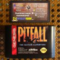 Pitfall: The Mayan Adventure (б/у) для Sega Genesis