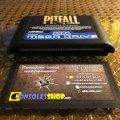 Pitfall: The Mayan Adventure (б/у) для Sega Mega Drive