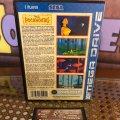 Pocahontas (Sega Mega Drive) (PAL) (б/у) фото-2
