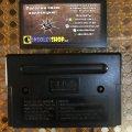 Puggsy (б/у) для Sega Mega Drive