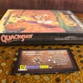 QuackShot starring Donald Duck (б/у) для Sega Mega Drive