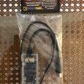 RAD2X кабель (Stereo sound) Sega Mega Drive 1 | Genesis 1 фото-1