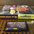 Road Rash II (б/у) для Sega Mega Drive