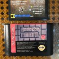 RoboCop versus The Terminator (б/у) для Sega Genesis