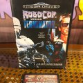 RoboCop Versus The Terminator (б/у) для Sega Mega Drive