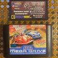 Rock 'N' Roll Racing (б/у) для Sega Mega Drive