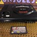 Игровая консоль Sega Genesis (High Definition Graphics) (1601) (NTSC-U) (б/у) фото-5
