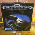 Игровая приставка Sega Mega Drive (High Definition Graphics / Stereo Sound) (PAL) (1600-05) (Boxed) (б/у) фото-1