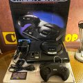Игровая приставка Sega Mega Drive (High Definition Graphics / Stereo Sound) (PAL) (1600-05) (Boxed) (б/у) фото-7