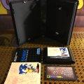 Игровая приставка Sega Mega Drive (б/у) - Sonic The Hedgehog Bundle