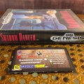 Shadow Dancer: The Secret of Shinobi (б/у) для Sega Genesis
