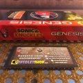 Sonic & Knuckles (Sega Genesis) (NTSC-U) (б/у) фото-3