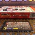 Sonic & Knuckles (Sega Genesis) (NTSC-U) (б/у) фото-4
