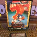 Sonic the Hedgehog 2 (Sega Mega Drive) (PAL) (б/у) фото-1