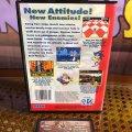 Sonic the Hedgehog 3 (б/у) для Sega Genesis