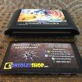 Sonic the Hedgehog Spinball (б/у) для Sega Mega Drive