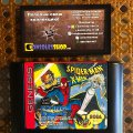 Spider-Man and the X-Men: Arcade's Revenge (б/у) для Sega Genesis