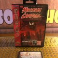 Spider-Man & Venom: Maximum Carnage (red cartridge) (Sega Genesis) (NTSC-U) (б/у) фото-1