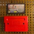 Spider-Man & Venom: Maximum Carnage (red cartridge) (Sega Genesis) (NTSC-U) (б/у) фото-8