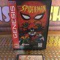 Spider-Man (Animated Series) (Sega Genesis) (NTSC-U) (б/у) фото-1