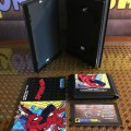 Spider-Man Vs. the Kingpin (б/у) для Sega Mega Drive