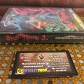 Splatterhouse 2 (Sega Mega Drive) (PAL) (б/у) фото-3