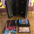 Splatterhouse 2 (Sega Mega Drive) (PAL) (б/у) фото-4